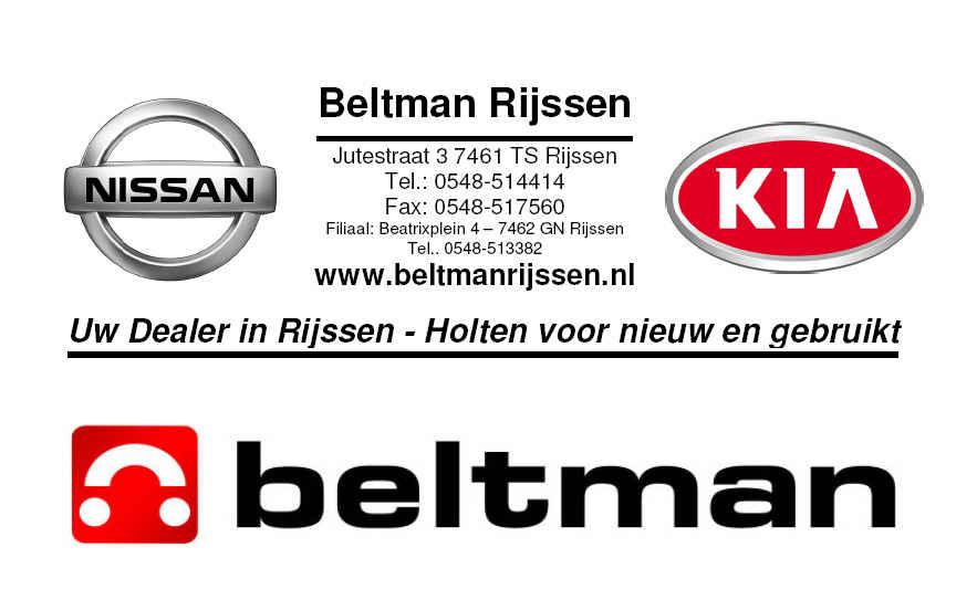 Automobielbedrijf Beltman