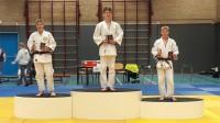 Mooie judoresultaten in Oude Pekela
