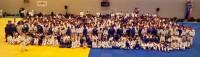 Judoka's naar stage Hoogvliet