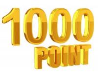 Timo Mulder behaalt 100 punten diploma in Oldenzaal