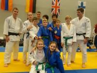 Judostage in Hoogvliet