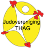 Judovereniging THAG