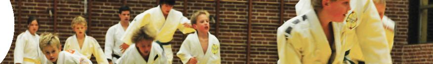Judovereniging THAG